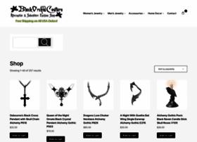 blackorchidcouture.com