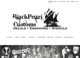 blackpearldecals.com