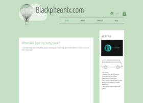 blackpheonix.com