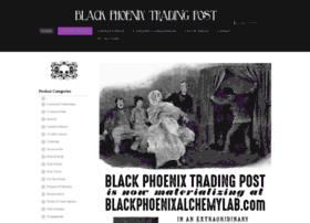 blackphoenixtradingpost.com