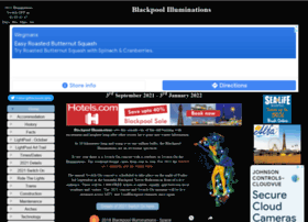 blackpool-illuminations.net