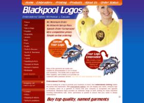 blackpool-logos.com