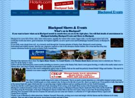blackpoolevents.co.uk