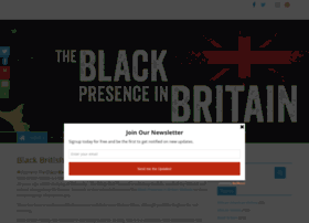 blackpresence.co.uk