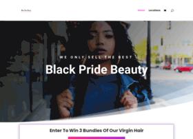 blackpridebeauty.com