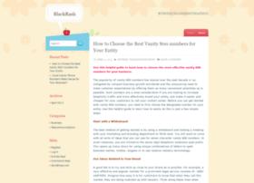 blackrash2013.wordpress.com