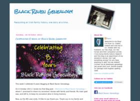 blackravengenealogy.blogspot.ie