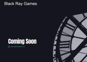 blackraygames.com