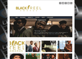 blackreelawards.com