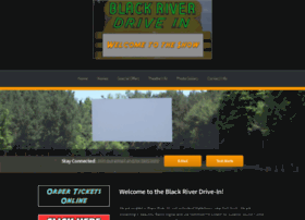 blackriverdrivein.com