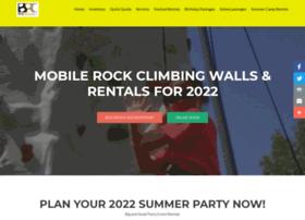 blackrockclimbers.com