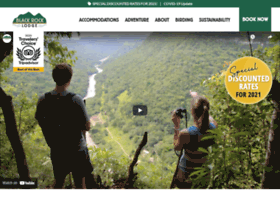 blackrocklodge.com