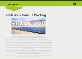 blackrocksolar.org