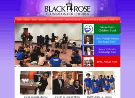 blackrosefoundation.org