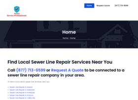 blacks-plumbing.com