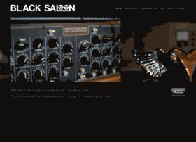 blacksaloonstudios.com