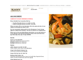 blacksbarandkitchen.com