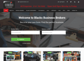 blacksbrokers.com