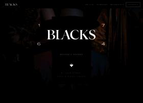 blacksclub.com