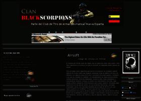 blackscorpions.foroactivo.com