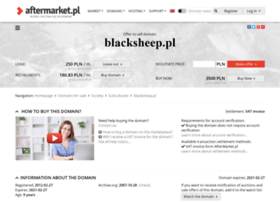 blacksheep.pl