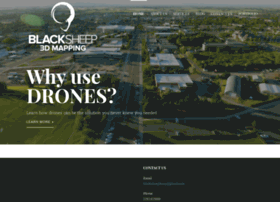 blacksheep3dmapping.com