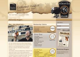 blacksheepfanaticsclub.co.uk