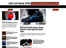 blacksheepnc.com