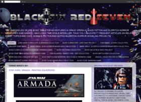 blacksixredseven.blogspot.com