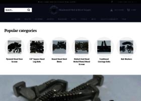 blacksmithbolt.com