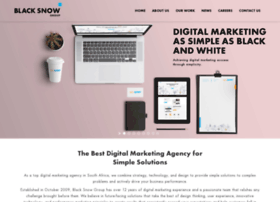 blacksnow.co.za