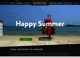 blacksocks.com