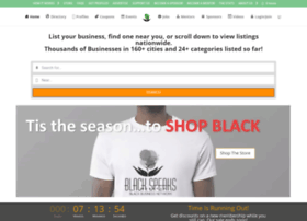 blackspeaks.com