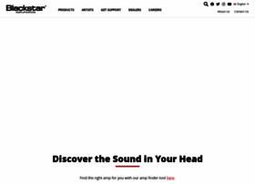 blackstaramps.com