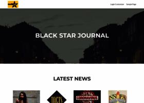 blackstarjournal.org