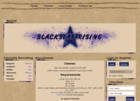 blackstarrising.enjin.com
