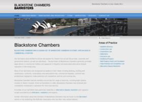 blackstone.com.au