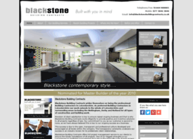 blackstonebuildingcontracts.co.uk