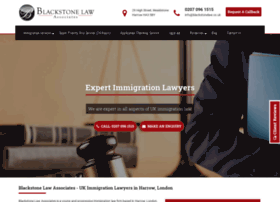 blackstonelaw.co.uk