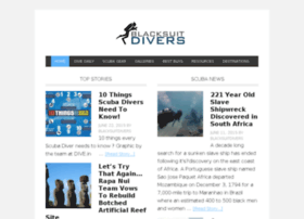 blacksuitdivers.com