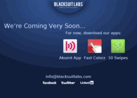 blacksuitlabs.com