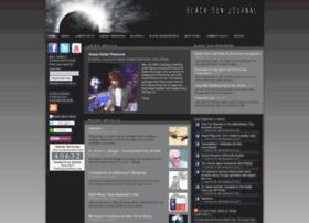 blacksunjournal.com