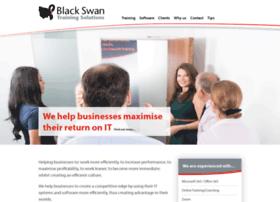blackswantraining.co.uk