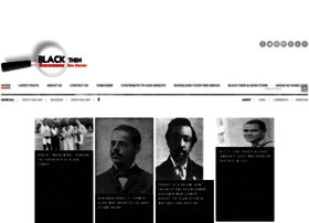 blackthen.com