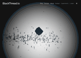 blackthread.io