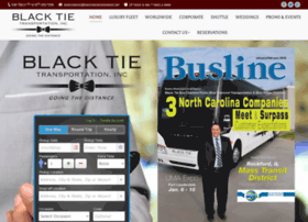 blacktietransportation.net