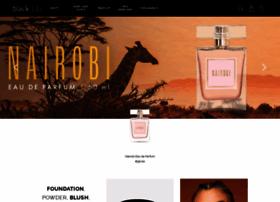 blackupcosmetics.com