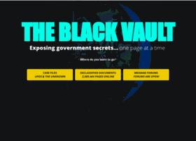 blackvaultradio.com