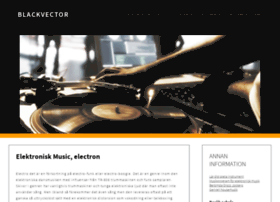 blackvector.se