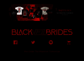 blackveilbrides.net